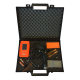 Full Reefer Communication Kit with Carry Case