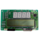 PCB Display DECOS IIIb/c/d/e/f/g, reconditioned