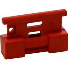 Fuse & Holder (MP3000) Red (5 pcs pack)