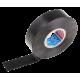 Electrical Insulation Tape, Width 19mm, Length 25m Black  (10 pcs)